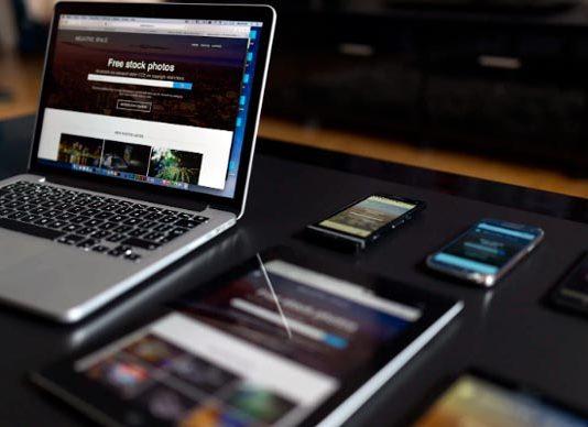 La web de tu negocio