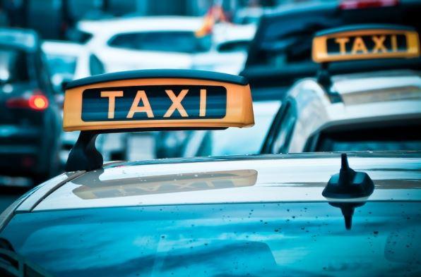 taxi Nerja