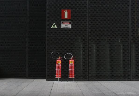 extintores de incendio homologados